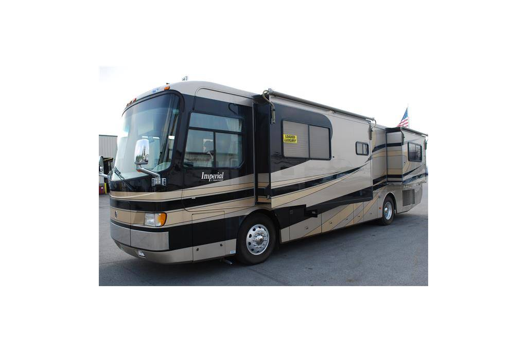 Holiday Rambler Imperial 2002
