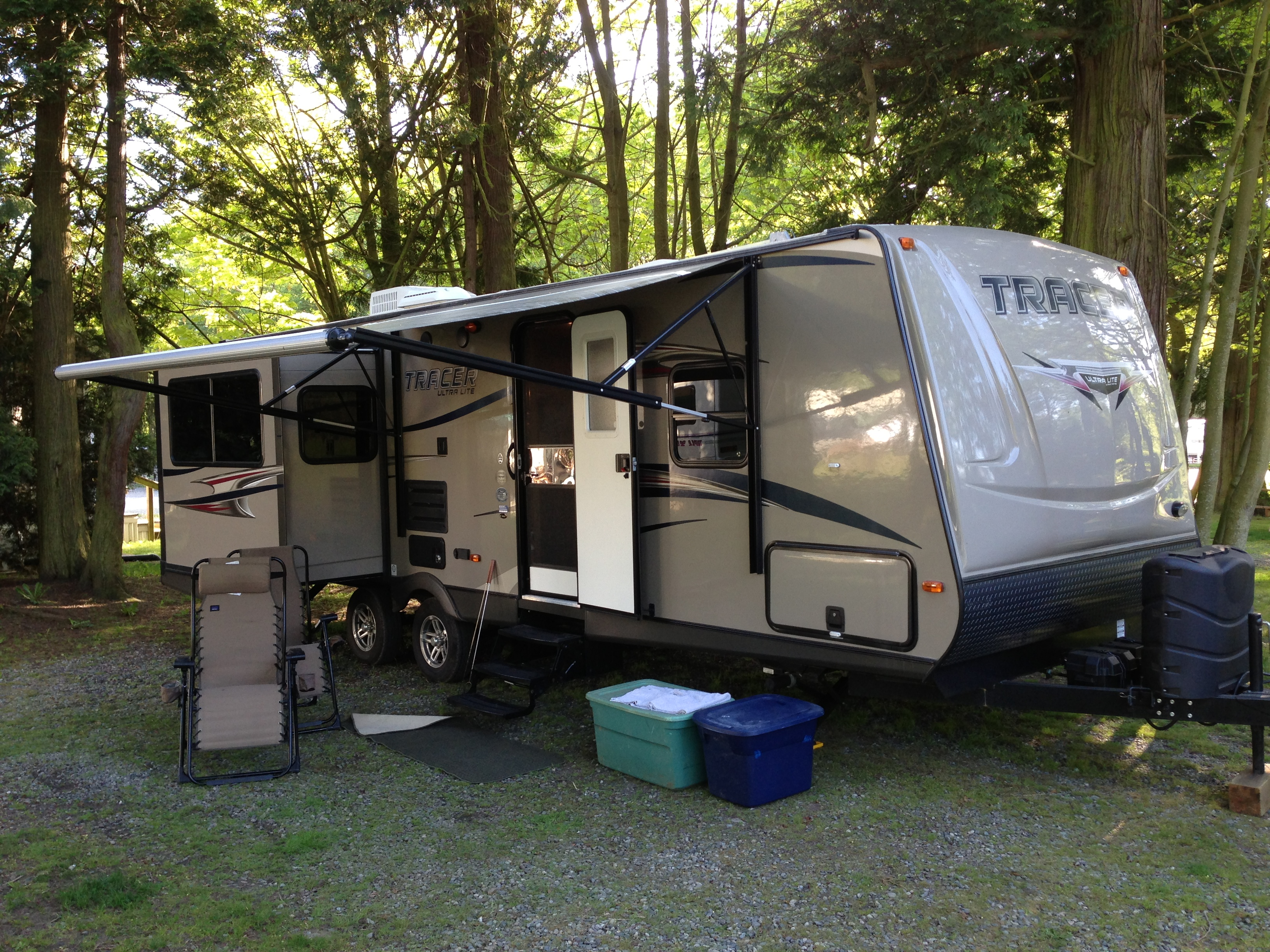 Forest River Tracer 2700RES Executive Series 2013