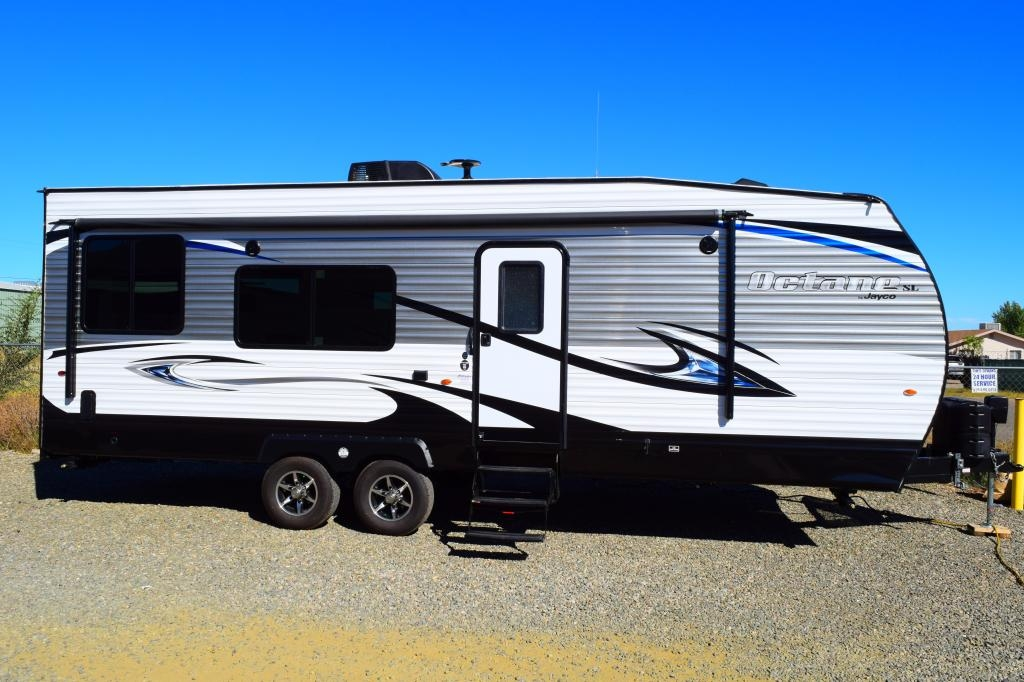 JAYCO OCTANE 260 TH 2018