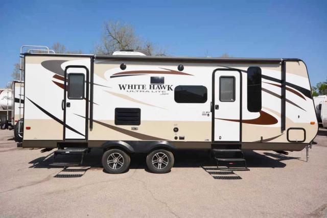 Jayco White Hawk 2015
