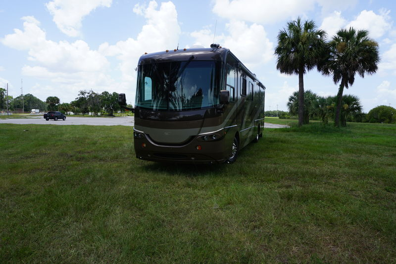 Coachmen Elite 402 2005