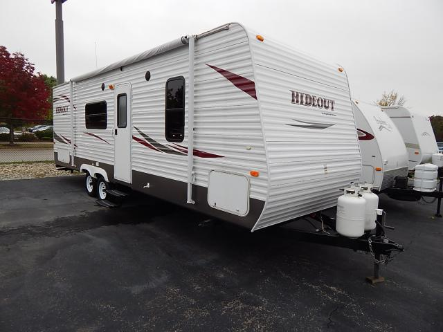 26ft Keystone hideout (Delivery available) 2011