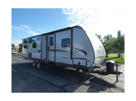 Coachmen Apex Ultra-Lite 276BHSS 2015