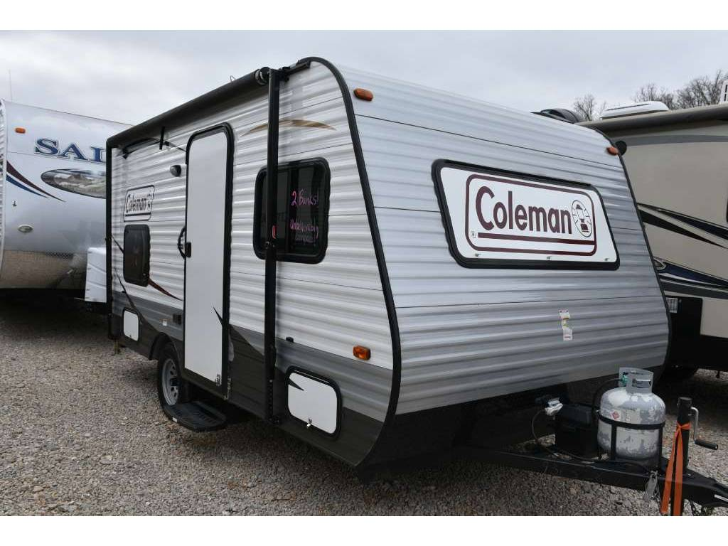 Dutchmen RV Coleman Expedition LT 2014