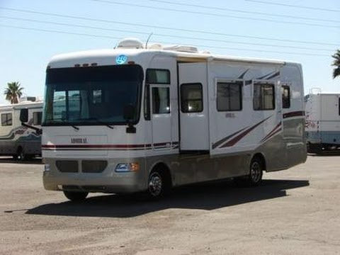 Holiday Rambler Admiral 2005