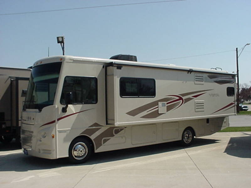 Winnebago Vista 2017