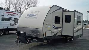 Coachman Freedom Limited Express 2016