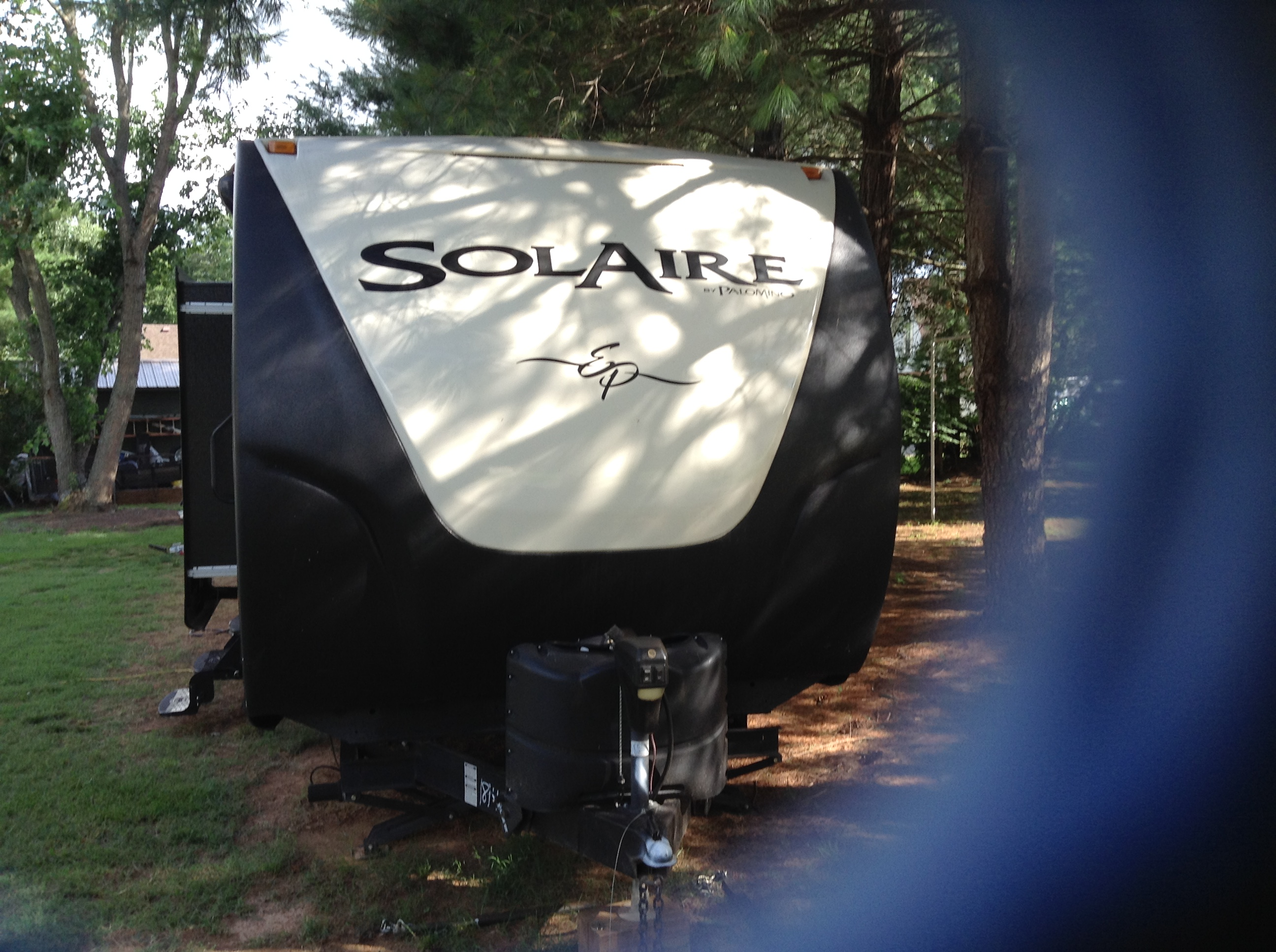 Solaire 318bhsk 2015