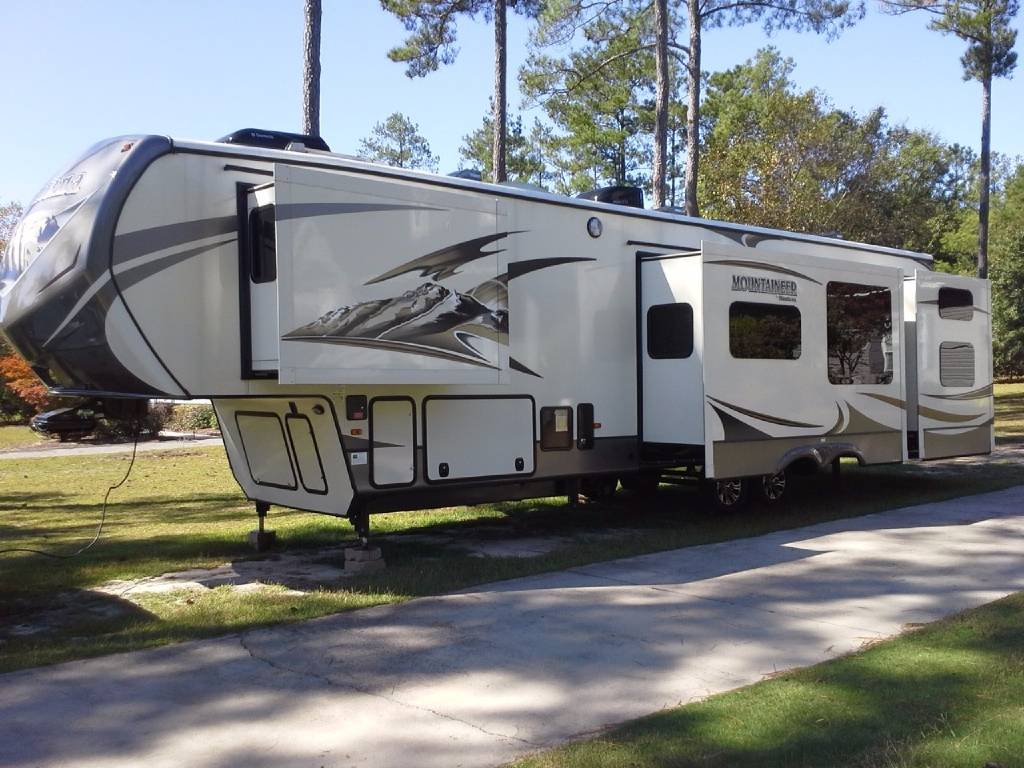 67 eagle creek mobile home park hinesville ga 24 rv